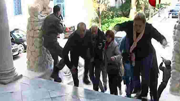 Туніські правоохоронці звільнили заручників у музеї «Бардо»: 21 особа загинула