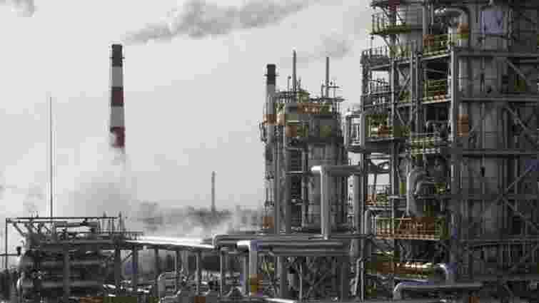 Росія тимчасово відмовилась від будівництва нового газопроводу до Китаю