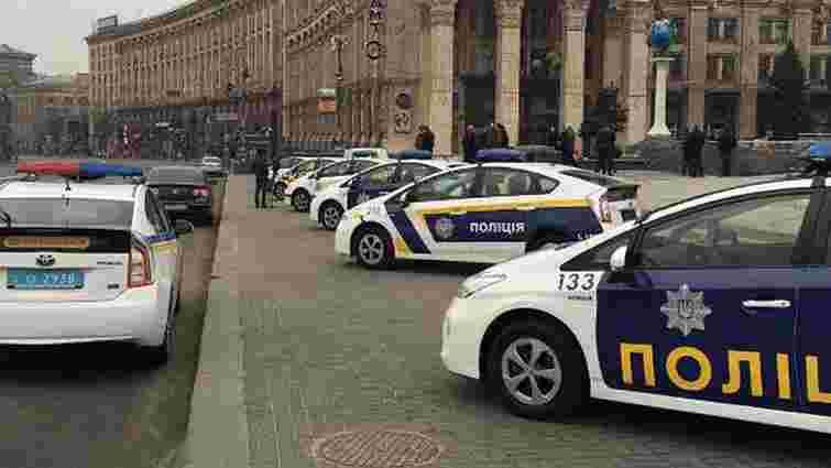 МВС пропонує українцям обрати новий дизайн для патрульних авто