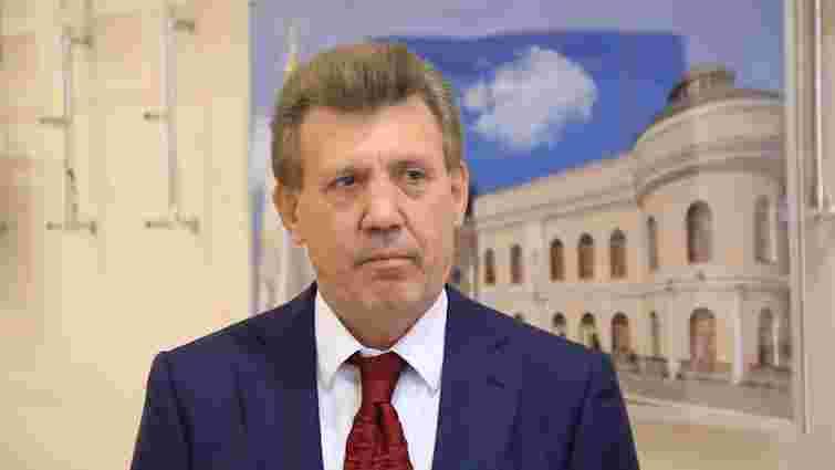 Ківалов заперечив інформацію про відновлення слідства ГПУ проти нього