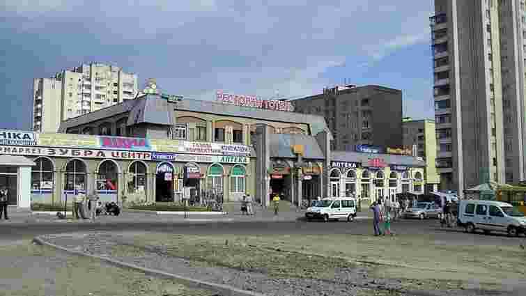Депутати наперекір Садовому «поселили» ринок «Санта-Барбара» біля сихівської поліклініки