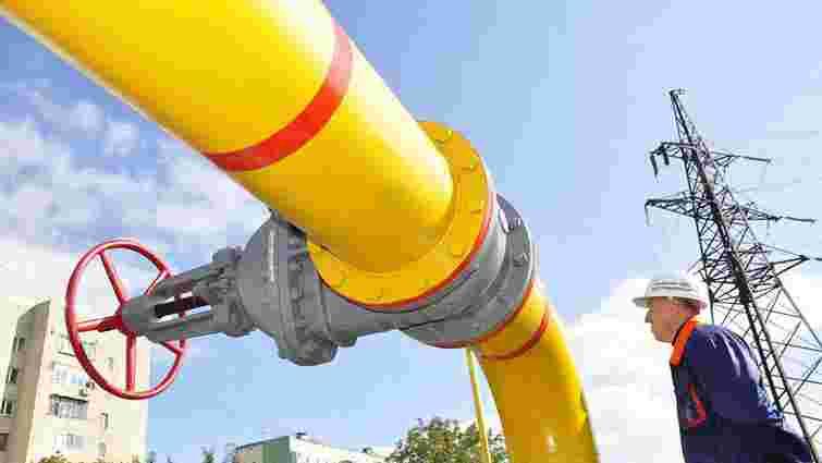 Росія розгляне питання зниження ціни на газ для України до кінця березня