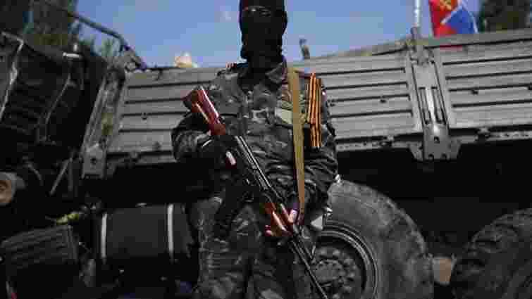 Бойовиків ДНР та ЛНР готують інструктори з Лівану, - ДонОДА