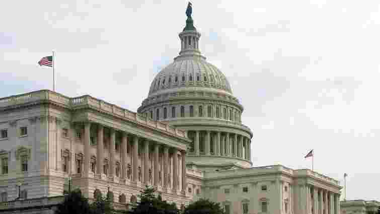 Конгрес США ухвалив резолюцію про надання Україні летальної зброї