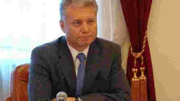 Прокуратура домагається відсторонення з посади мера Чернігова