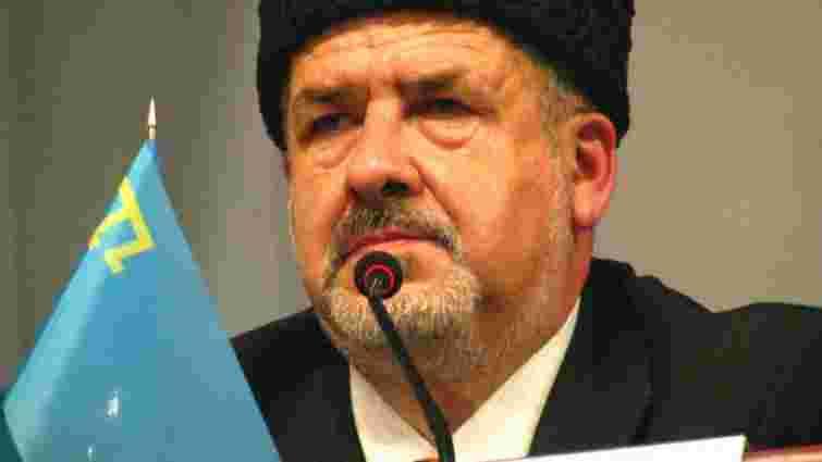 Голова Меджлісу закликав кримських татар не покидати півострів