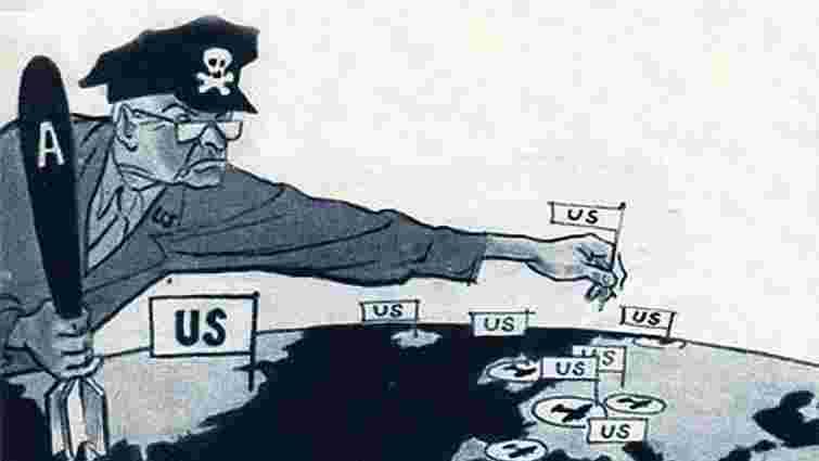 Кремль звинувачує нову Стратегію національної безпеки США в антиросійськості