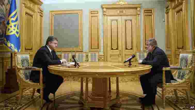 Порошенко і Коломойський заявили, що між ними немає конфлікту