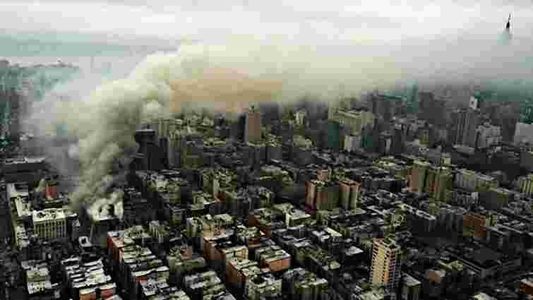 У центрі Нью-Йорка вибухнув будинок, десятки людей поранені