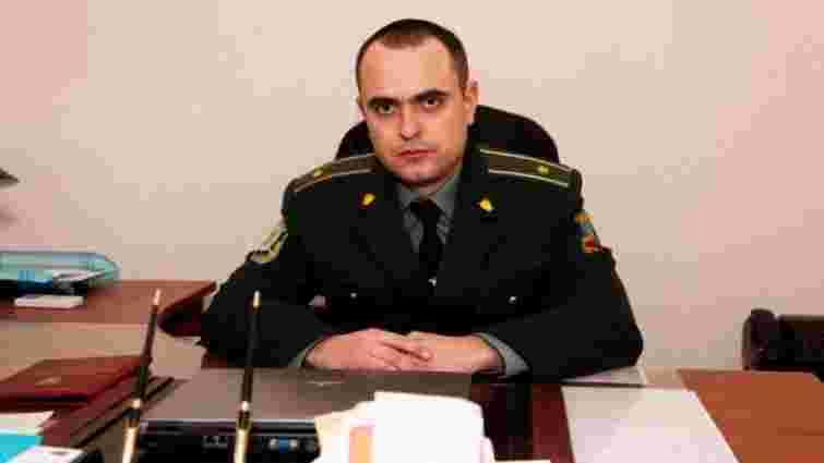 Військова прокуратура Західного регіону має нового керівника