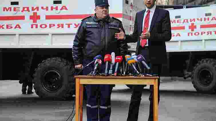 Суд арештував Бочковського на два місяці і визначив заставу в 1,18 млн грн