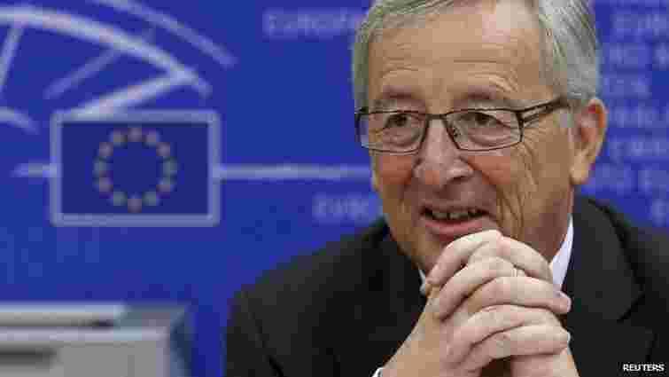 Голова Єврокомісії скасував візит до України через проблеми зі здоров`ям