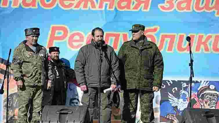 Ватажок терористичного батальйону «Восток» погрожує захопити всю Україну