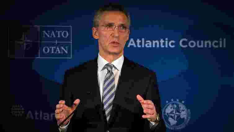 Генсек НАТО: Ядерні погрози Росії не сприятимуть порозумінню з Європою