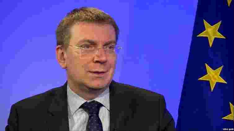 Запровадження безвізового режиму з Україною наразі неможливе, - МЗС Латвії