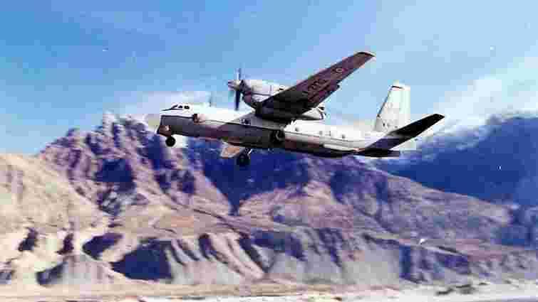 Під час ремонту в Україні загубилося 5 індійських літаків
