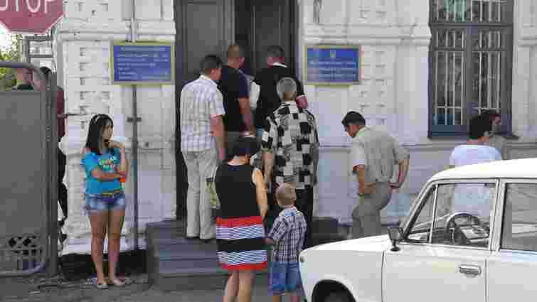 У квітні-травні до ЗСУ і Нацгвардії призвуть понад 21 тис. українців