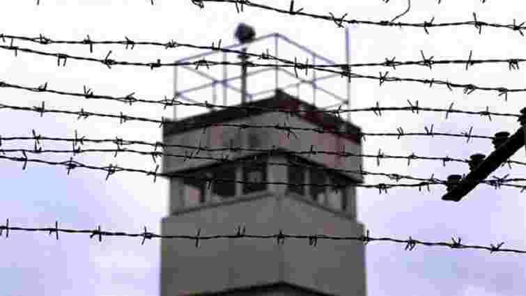На Львівщині вперше за ухилення від мобілізації чоловіка ув'язнили на 2 роки