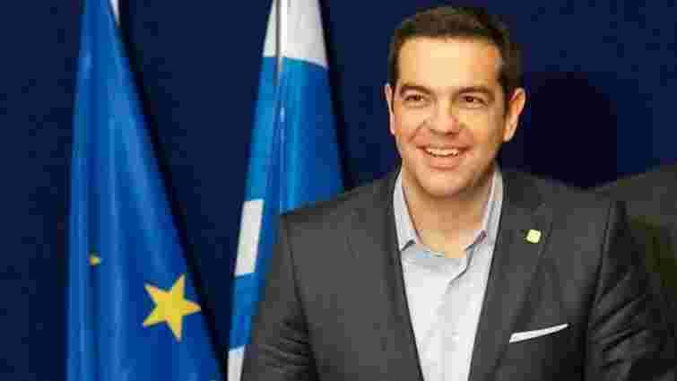 Прем'єр Греції Ціпрас діятиме в інтересах Путіна, - Die Zeit