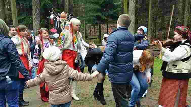 Великдень у Львові. Програма заходів