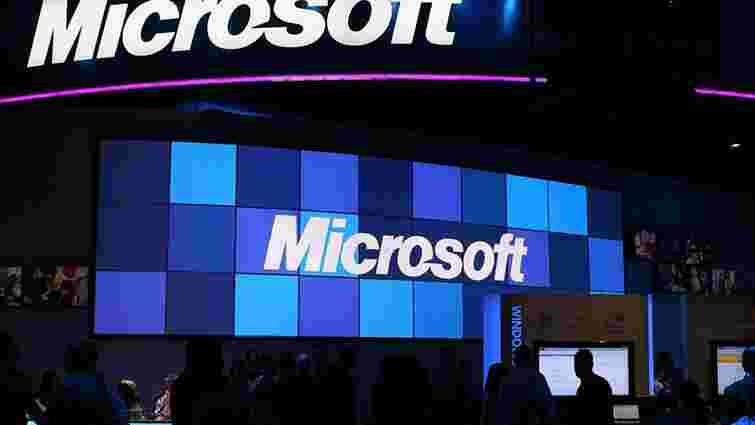 МВС і Microsoft підписали меморандум щодо кібербезпеки