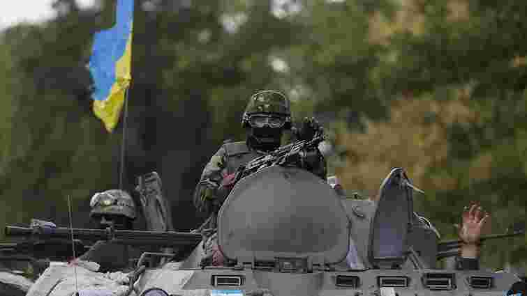 Військових із Львівщини за гроші ОБСЄ вчитимуть веденню бізнесу
