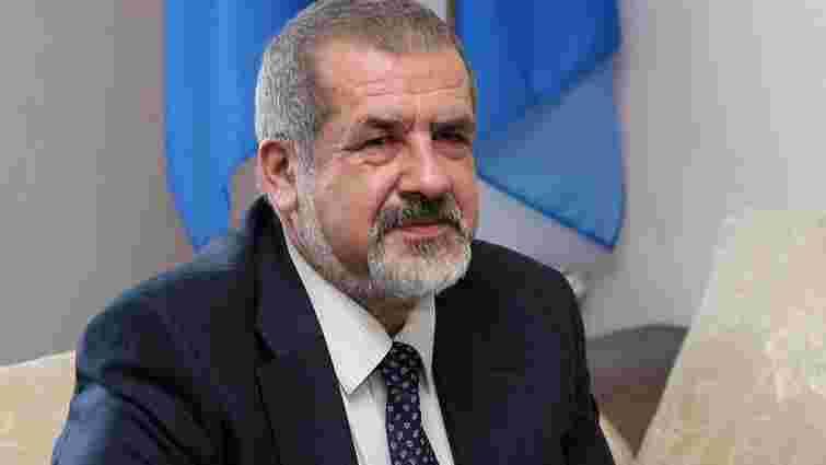 Голова Меджлісу порадив Україні готуватися до відкритої війни з Росією