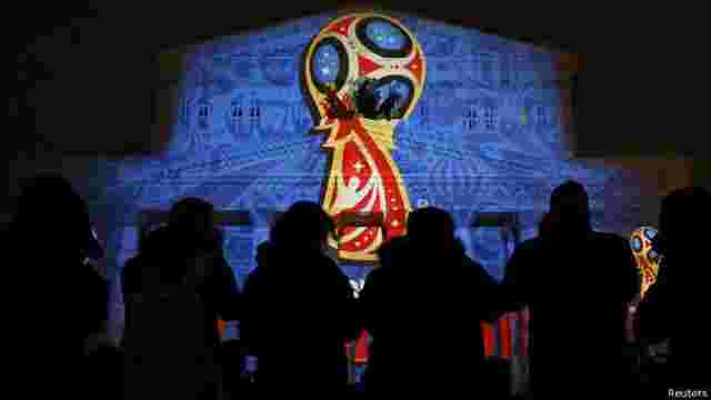Американські сенатори вимагають у ФІФА скасувати проведення ЧС-2018 у Росії