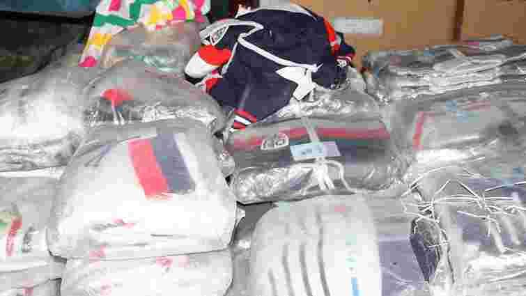 У «Шегині – Медика» затримали українця з контрабандним товаром на ₴17 млн