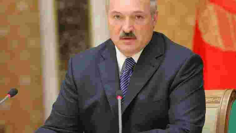 Лукашенко заступився за російську армію: вона на Донбасі не воює