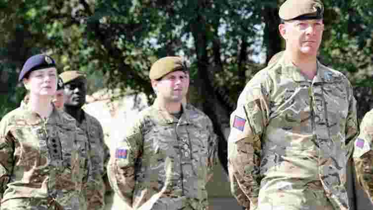 Великобританія і США почали спільні військові навчання у Казахстані