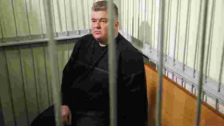 У будинку екс-голови ДСНС Сергія Бочковського провели обшук