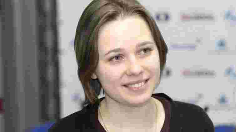 Українка здолала росіянку у другій партії фіналу чемпіонату світу з шахів