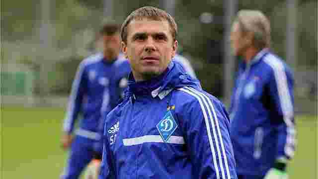 Ребров не покине «Динамо», навіть якщо платитимуть у 5 разів більше, - агент