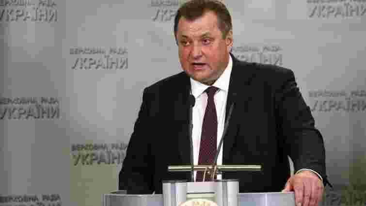 Екс-чиновник Гордієнко, який звинувачує уряд Яценюка в корупції, заявив, що його переслідують