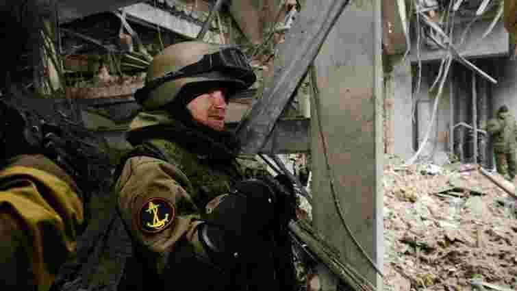 Amnesty International закликала розслідувати нові вбивства полонених бійців АТО на Донбасі