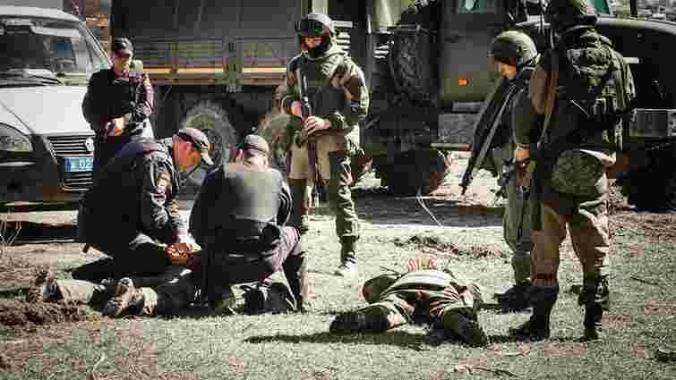 Внутрішні війська Росії готуються боротися з «майданами»