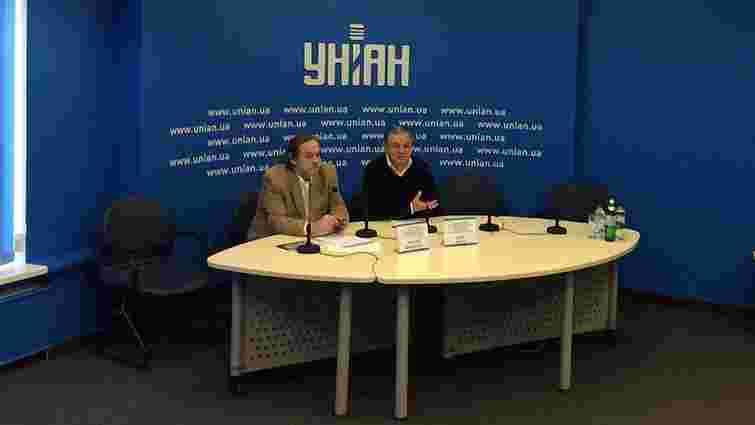 Ігор Курус: ми маємо припинити будувати суспільство недовіри