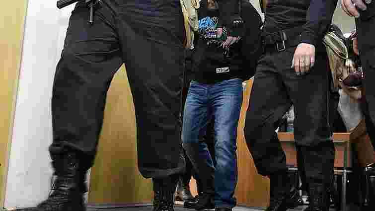 Ще в одного підозрюваного у справі про вбивство Нємцова з'явилося алібі