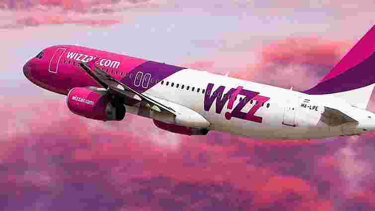 Wizz Air залишається в Україні