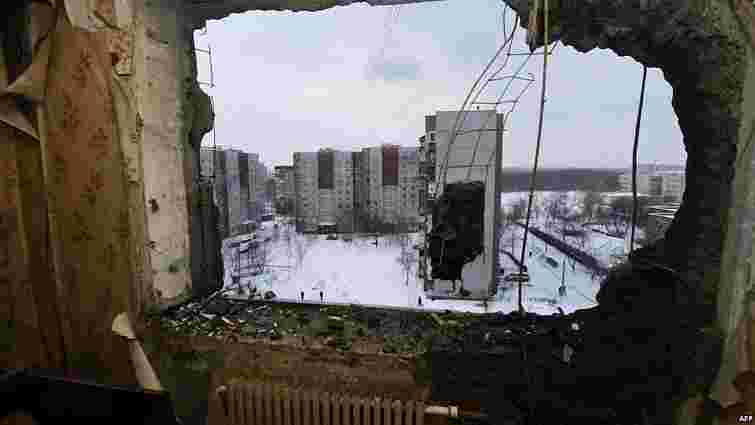 На відновлення Донбасу знадобиться більше $1,5 млрд, - віце-прем'єр-міністр
