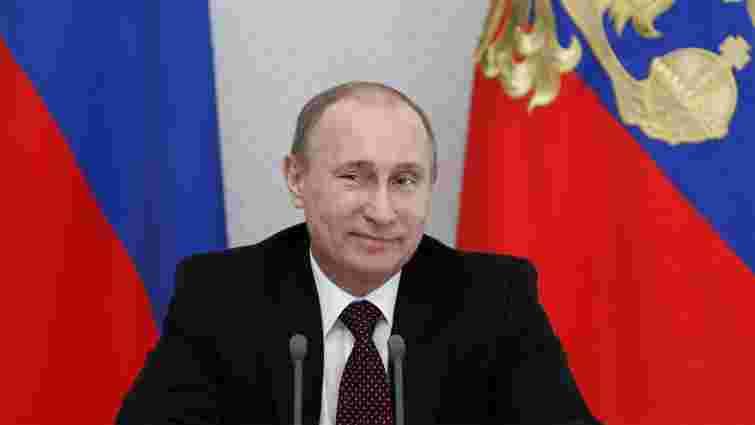 Володимир Путін минулого року заробив $147 тис. та є втричі бідніший за свого помічника