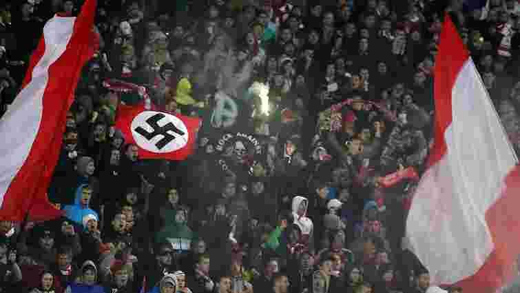У Росії дозволили вільне використання нацистської свастики