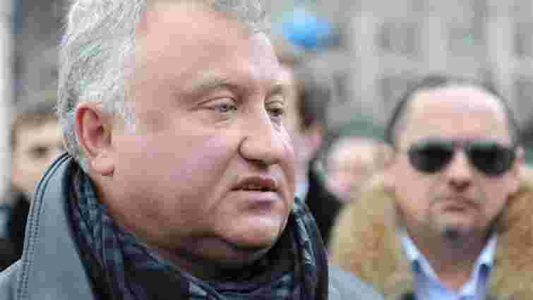 У Києві застрелили екс-регіонала Олега Калашникова
