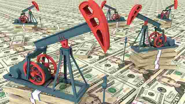 Bloomberg показала хто виграв, а хто програв від зниження цін на нафту