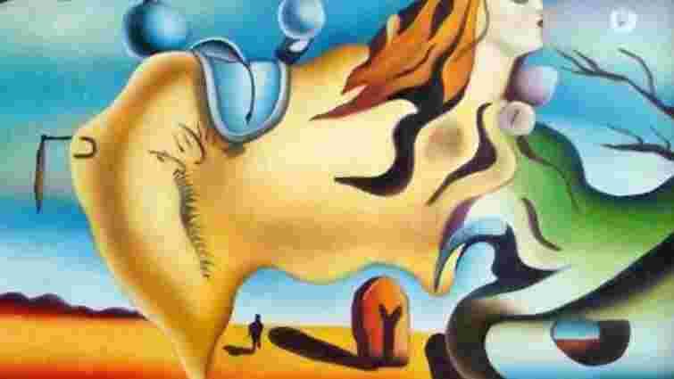 Україна відсудила у «Градобанку» 735 картин, серед яких твори Пікассо і Далі