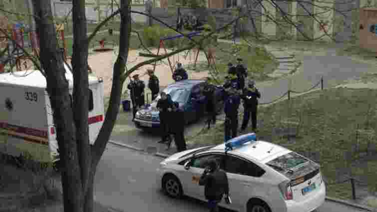 Відповідальність за вбивства Бузини і Калашникова взяла «Українська повстанська армія»