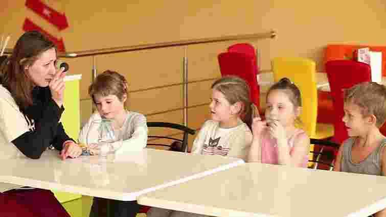 У Львові провели соціальний експеримент про вплив пропаганди на дітей