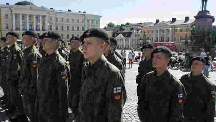 Фінляндія має намір відмовитися від нейтралітету і стати членом НАТО, - FT