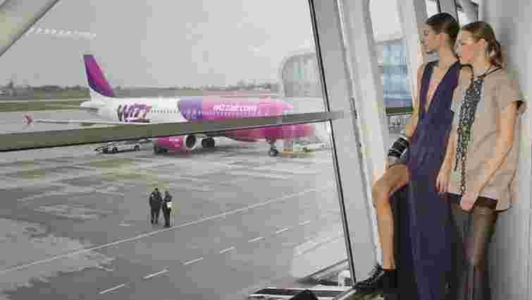 Відкрити рейси з аеропорту «Львів» можуть одразу кілька іноземних авіакомпаній